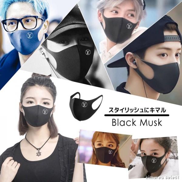 ハイブランド ヴィトン風 マスク 3Dマスク学生/大人用 メンズ レディース 薄型夏用 布マスク 接触冷感 通気性が良い Uvマスク 柔らかい 快適マスク コロナ対策 洗える LVマスク  在庫あり