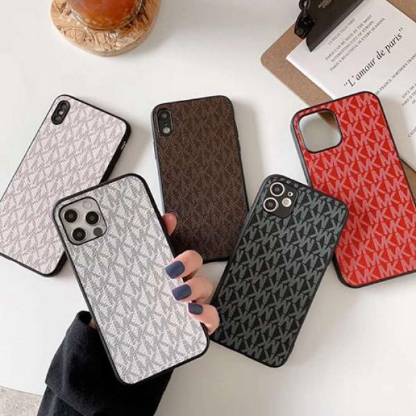 MK/ マイケルコース 男女兼用人気ブランドiphone12/12mini/12pro/12pro maxケースファッション セレブ愛用 iphone12 mini/11pro maxケース 激安 iphone 11/x/8/7スマホケース ブランド LINEで簡単にご注文可