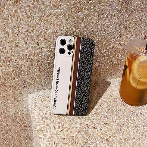 BURBERRY/バーバリー ブランド iphone12/12 mini/12 pro/12pro maxケース かわいいファッション セレブ愛用 iphone12 mini/11pro maxケース 激安メンズ iphone12/11pro maxケース 安い