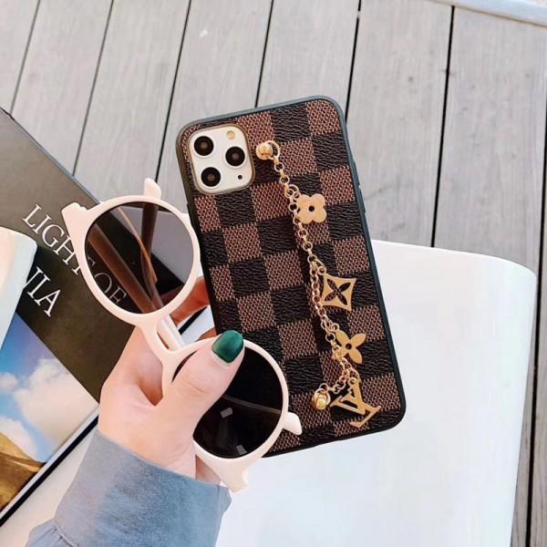 lv ペアお揃い アイフォン12 mini/12 pro maxケースヴィトン iphone 11/xs/x/8/7 galaxy s20+/s20ケース男女兼用人気ブランド カバー レディース バッグ型 ブランド