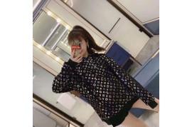 ハイブランド Louis Vuittonパーカーレディースファッション