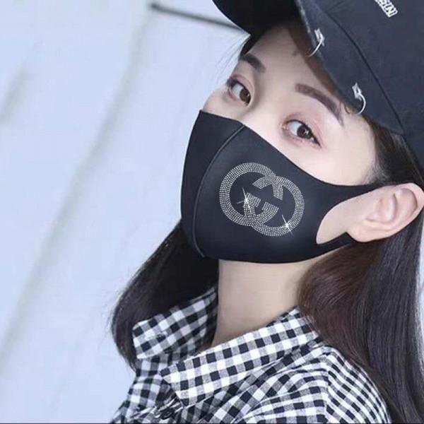 ハイブランドマスク Gucci  Lv メンズ レディース 在庫あり 3D立体マスク アディダス Hermes 多機能 レギュラーサイズ ポリウレタン通気性が良い 高級  ファッション 送料無料  激安  通気性が高い ウィルス対策