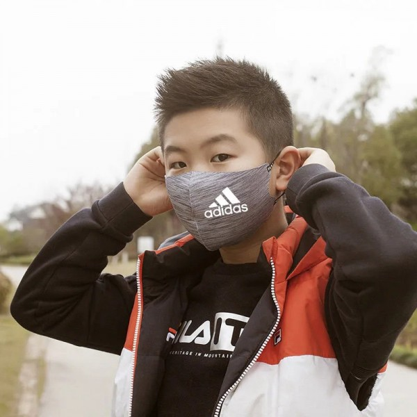 NIKE Adidasマスク コロナ対策 ハイブランドマスク 繰り返し ファッション PUMA 夏対策 スポーツマスク 洗える  大人 手作り ナイキ アディダス ランニングマスク 通気性 軽薄 超伸縮フィットマスク 秋冬