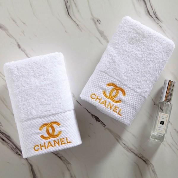 ハイブランドGucciルイヴィトン柔らかいタオル Diorシャネル肌ざわりよい 快適なバスタオル YSLエルメス高級コットン吸水性良いフェイスタオル ホテル 家用