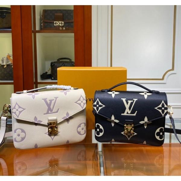 ハイブランドルイヴィトン 斜め掛けカバンおしゃれレディースバッグLV経典ロゴカバン高品質ハンドバッグ韓国風