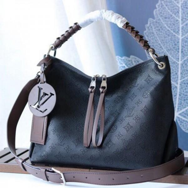 ルイヴィトン女性向けおしゃれハンドバッグハイブランドファッション手提げバッグ高品質なレザーショルダーバッグ激安