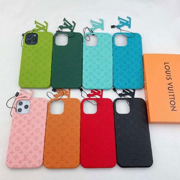LV/ルイヴィトンブランド iphone12/12 mini/12pro/12pro maxケース かわいいiphone xr/xs max/11proケースブランドアイフォン12カバー レディース バッグ型 ブランド