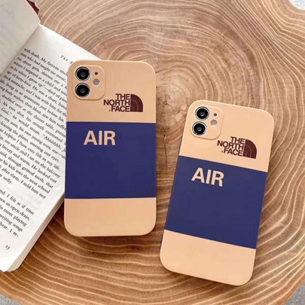 TheNorthFaceファッション セレブ愛用 iphone12/12 mini/12pro/12pro maxケース 激安アイフォンiphone 12/11/xs/x/8/7 plusケース ファッション経典 メンズiphone xr/xs max/11proケースブランド