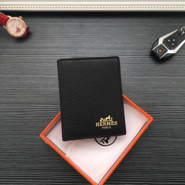 エルメスブランド財布シンプル高品質レザーレディースメンズ人気サイフHermes小さめサイズ通販小銭カード入れ短い財布 在庫あり