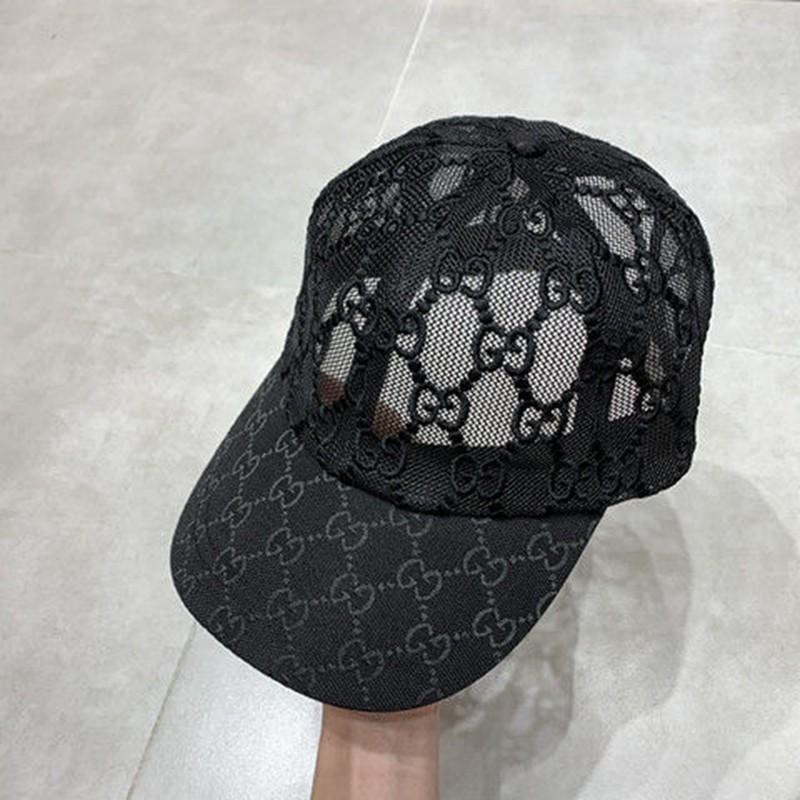 グッチ 野球帽 スポーツコロナ対策 通気性抜群
