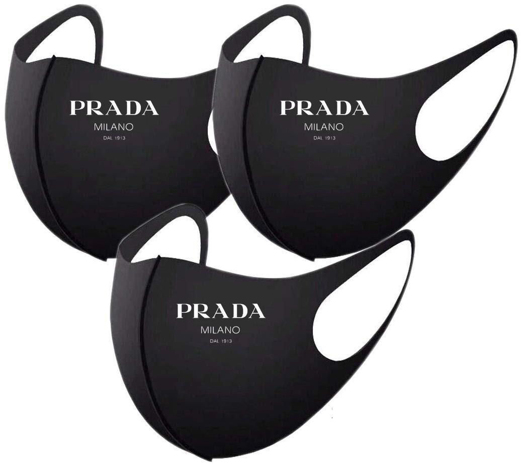PRADA/プラダ 3d立体マスク