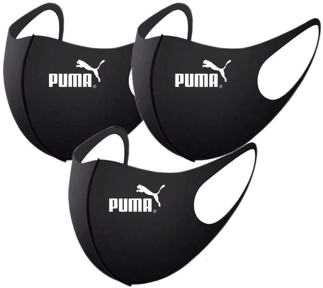 puma/プーママスク放熱性もいいでホコリやキズも防止することができます