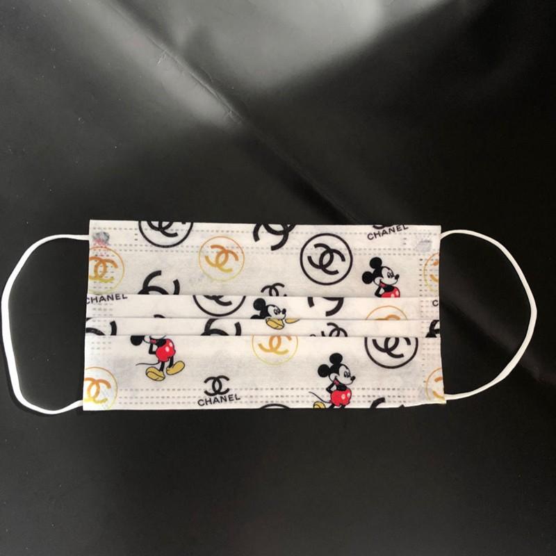 対策防護 抗菌 防塵 飛沫風邪予防衛生用品男女兼用マスク