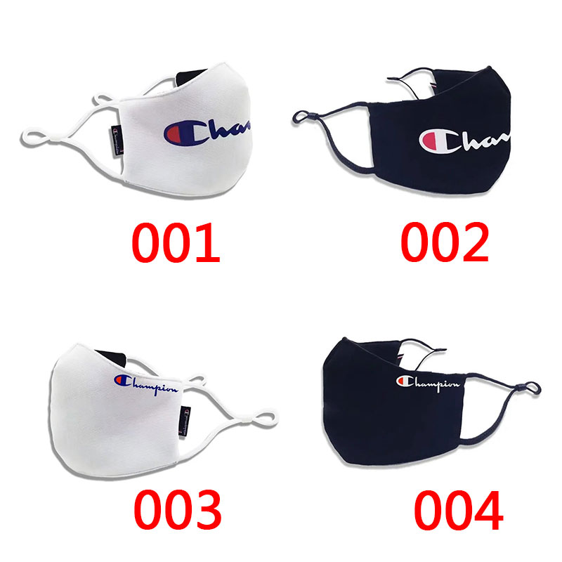 champion High brand mask Parody mask Cheap and soft
