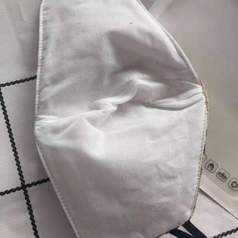 洗える レディース 子供マスク3D立体 フェイスマスク キッズ