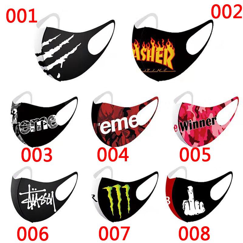 Supreme/シュプリーム マスク大人用 子供用 男女兼用 mask