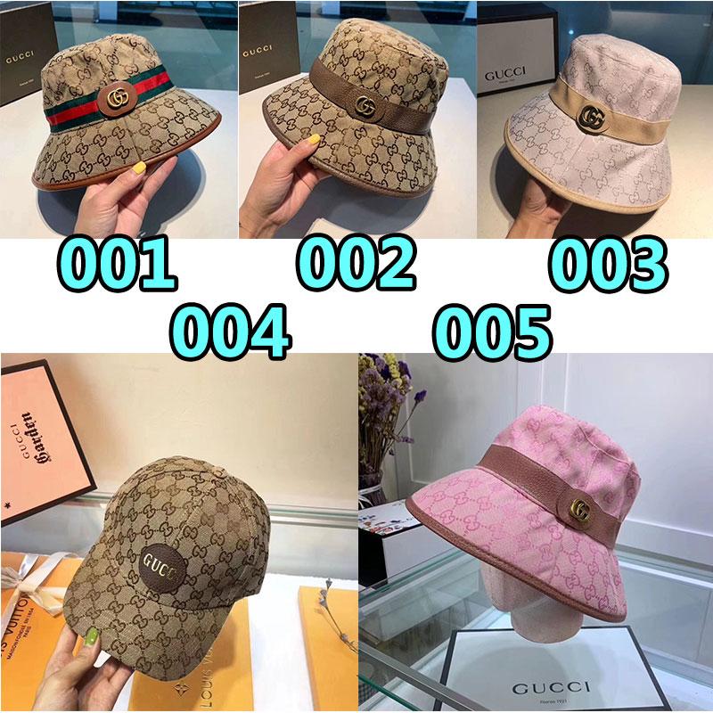 GUCCI ブランド グッチ 魚師 帽子 キャップ ファッション