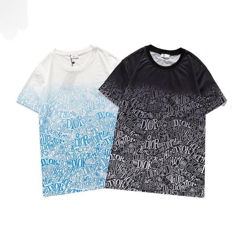 2021春夏新作ディオールtシャツブランドファッションレディーズメンズ
