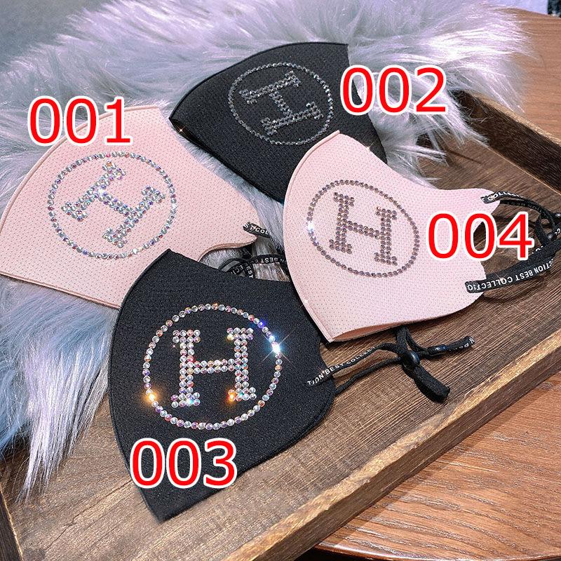 ハイブランドH3D立体マスク