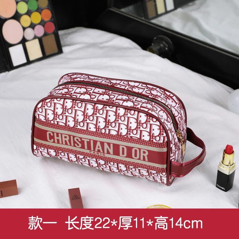Diorファッション携帯便利旅行洗面用具バッグ