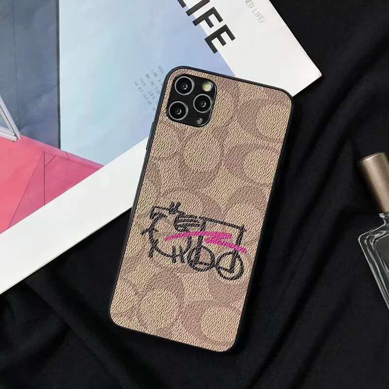 シンプルかわいい iphone12/11/x/xs/xrケース ジャケット